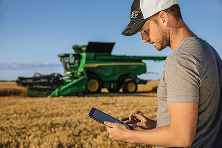 Conecte seus equipamentos e simplifique, otimize e proteja seu negócio