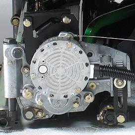 Motores de molinetes