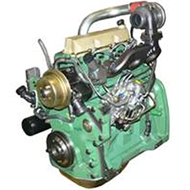 Motor 3029D, 3 cilindros