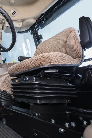 Assento pneumático