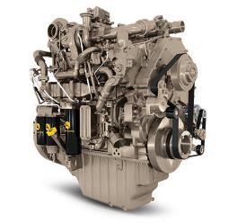 Motor PowerTech PSS 13,5L (824 pol. cu)