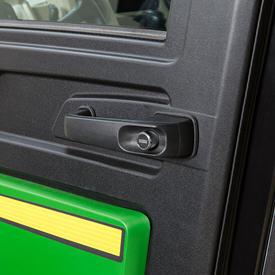 Alavanca externa da porta
