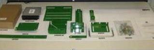 Colis d'installationBPF11049 pour semoirs1770NT et1775NT
