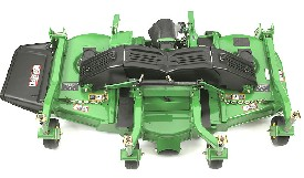Corps de tondeuse V-Flex™ de 183cm (72po) 7-Iron