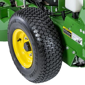 Pneu de roue motrice arrière à 4plis 18x6.50-8 W36M