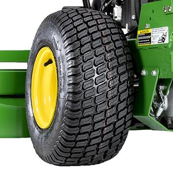Pneu de roue motrice arrière à 4plis 18x8.50-8 W48M