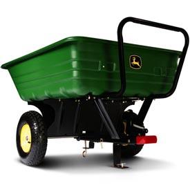 Chariot utilitaire poly 8Y convertible, mode poussé