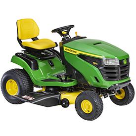 Tracteur S100