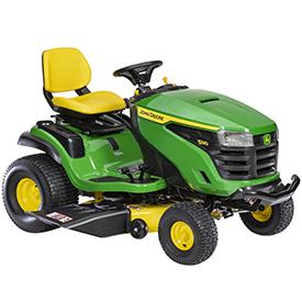 Tracteur S130