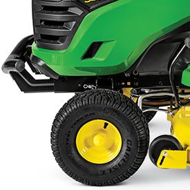 Tracteur de la série200