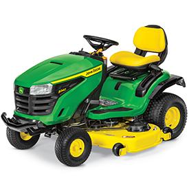 Tracteur S240