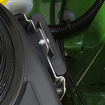 Refroidisseur d'huile moteur