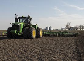 Cultivateur prairie2230LL