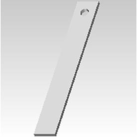Ouvre-sillons de la série90