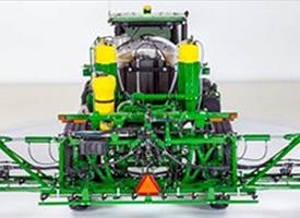 Système d'injection directe de 511L (135gal) converti hors usine