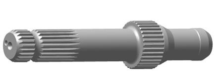 R537791 Colis de conversion arrière