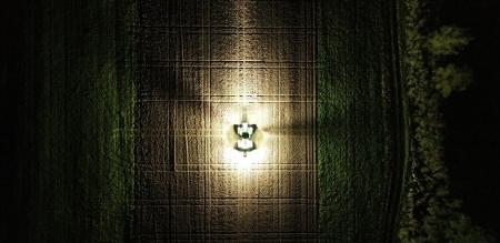 Ensemble de visibilité Ultimate de nuit