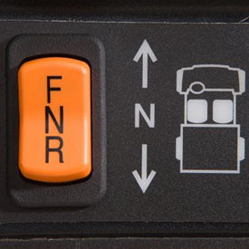Interrupteur de commande de direction
