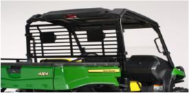 Illustré sur le modèle XUV550 (arrière)