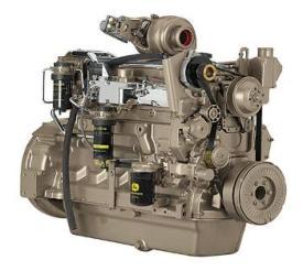 6.8 L PowerTech 发动机