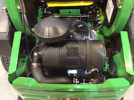Motorluftfilter