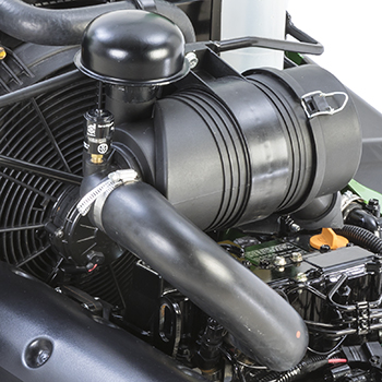 Hochleistungs-Motorluftfilter