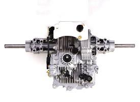 Hydrostatikgetriebe