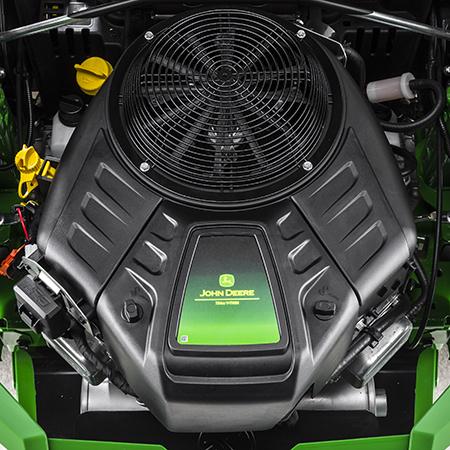 15,3-kW-Motor