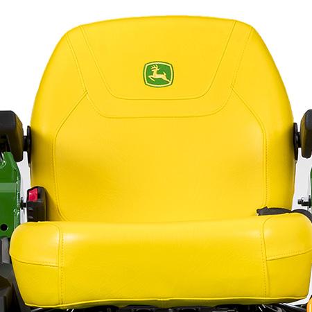 Rückenlehne/Sitz