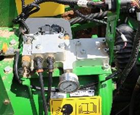 Hydraulikmotor