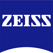 Logotipo de la empresa ZEISS