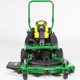 Segadora frontal 1550 TerrainCut™