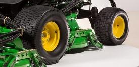 Neumáticos delanteros