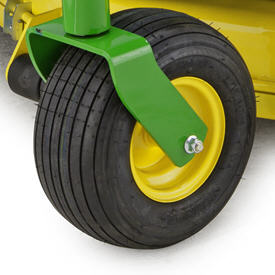 Rueda orientable delantera (Z525E)