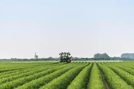 La serie M700(i) protege diversos cultivos