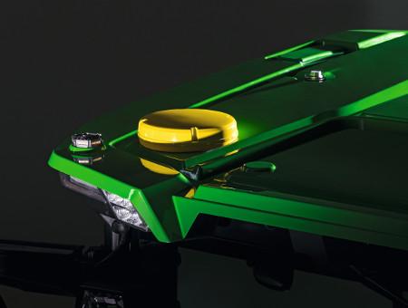 Receptor integrado StarFire™ 6000