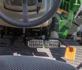 Pédales de frein