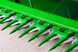 Easy Cut II cutterbar