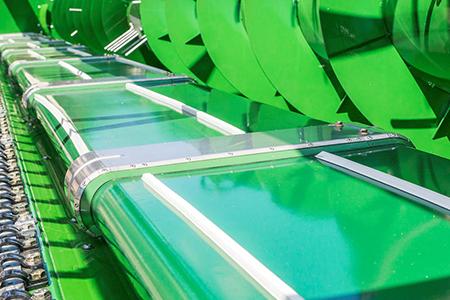 700PF belt technology