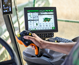 Combine Advisor automatically makes adjustments