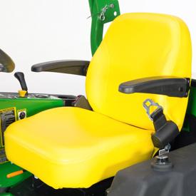 Deluxe comfort seat