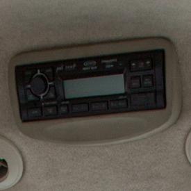 Optional radio