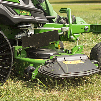 54-in. (137-cm) Mower Deck