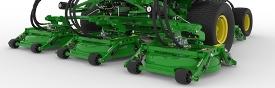 9009A TerrainCut™ Rough Mower