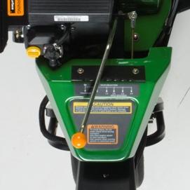 Mechanical transmission