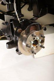 Disk brake overview