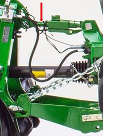 Turnbuckle adjustment