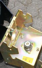 Driveline parts