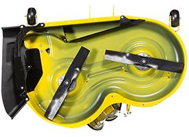 42A Mower bottom