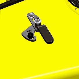 MulchControl handle